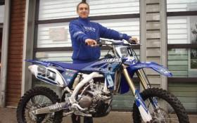 250 YZF 2011 ALEXIS MOTOS