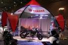 Notre stand au salon de la moto 2011 à EUREXPO LYON
